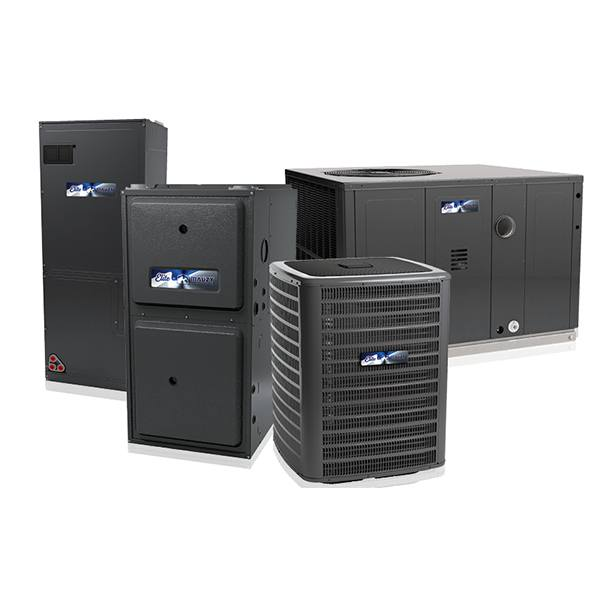 Elite by Mauzy Air Handler, Furnace, Condenser and Package Unit
